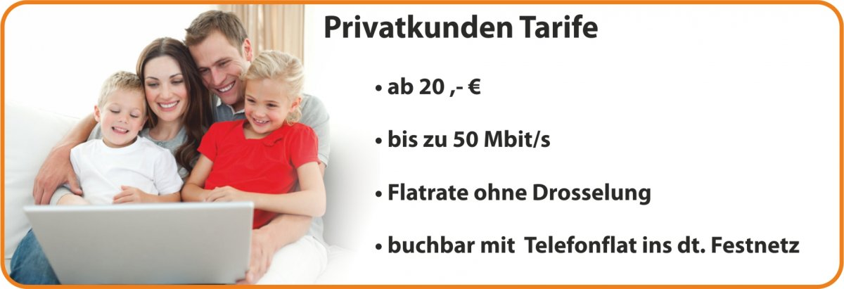 Tarif Button_Privatkunden