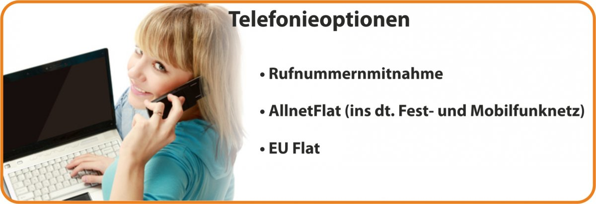 Tarif Button_Telefonieoptionen